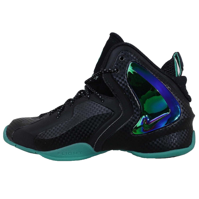 Nike Lil Penny Posite Men Sneakers University Red/Black 630999-600