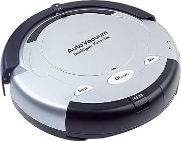 Amazon Lifemax Robot Vacuum