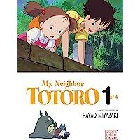 My Neighbor Totoro Film Comic, Vol. 1
