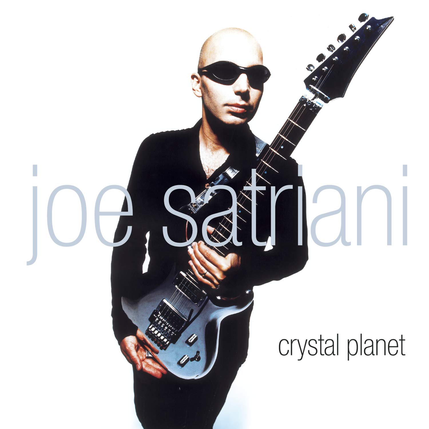 Crystal Planet: Joe Satriani: Amazon.es: Música