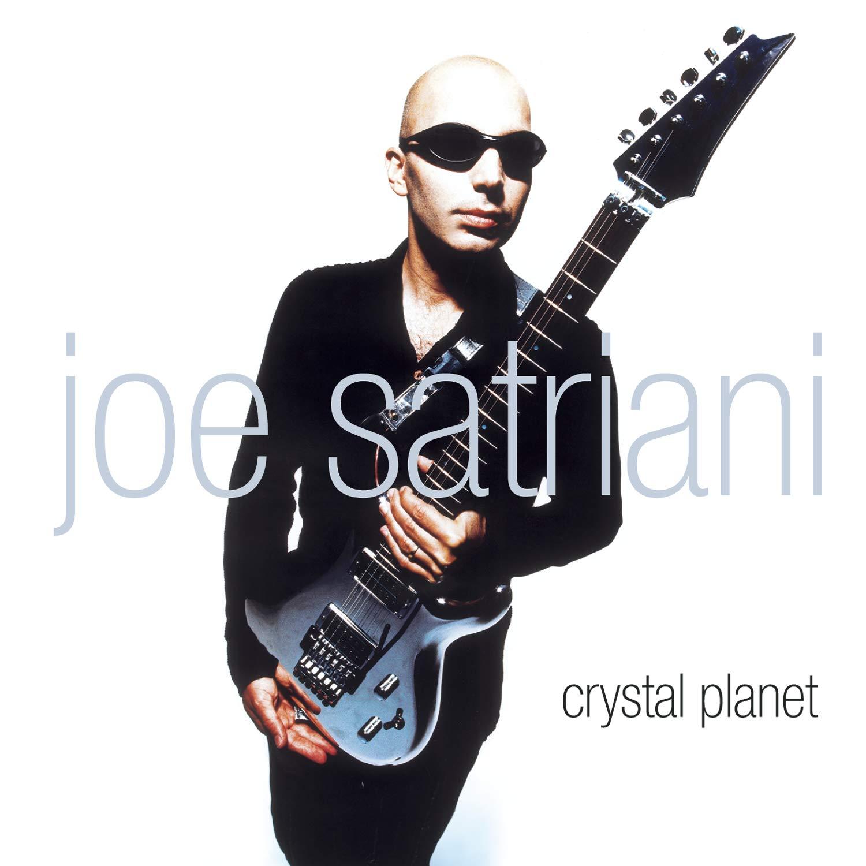 Crystal Planet: Joe Satriani: Amazon.es: Música