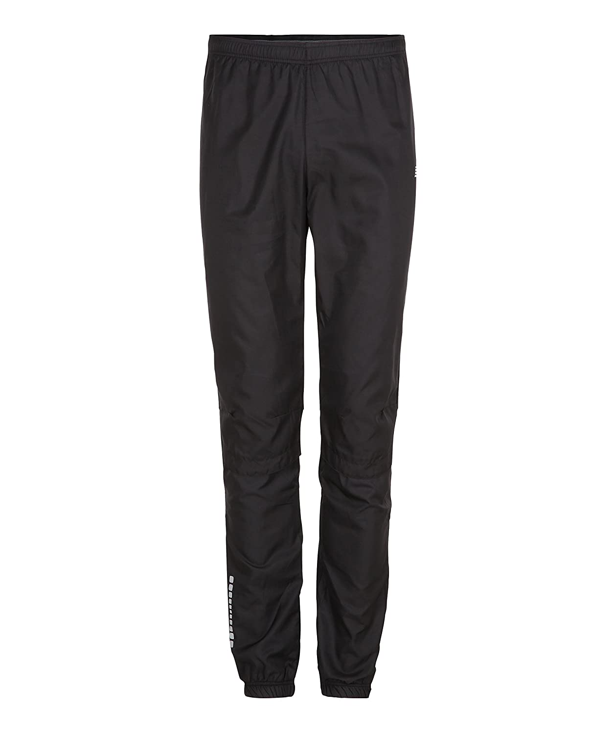 newline Base Cross Pant SCHWARZ 14105060