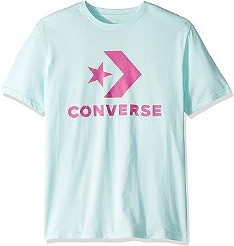 tee shirt converse chevron