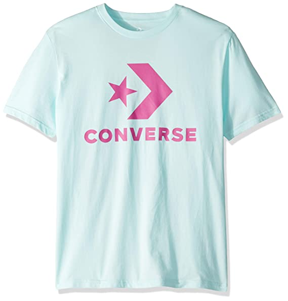 Converse Star Chevron Short Sleeve T Shirt