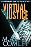 Virtual Justice: A Stalker's Paradise: Volume 7 (Justice Series)