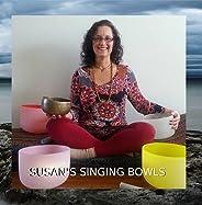 Susan's Singing Bowls