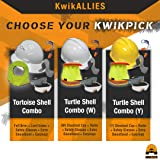 KwikSafety (Charlotte, NC) VADER (5 Pack) DURABLE