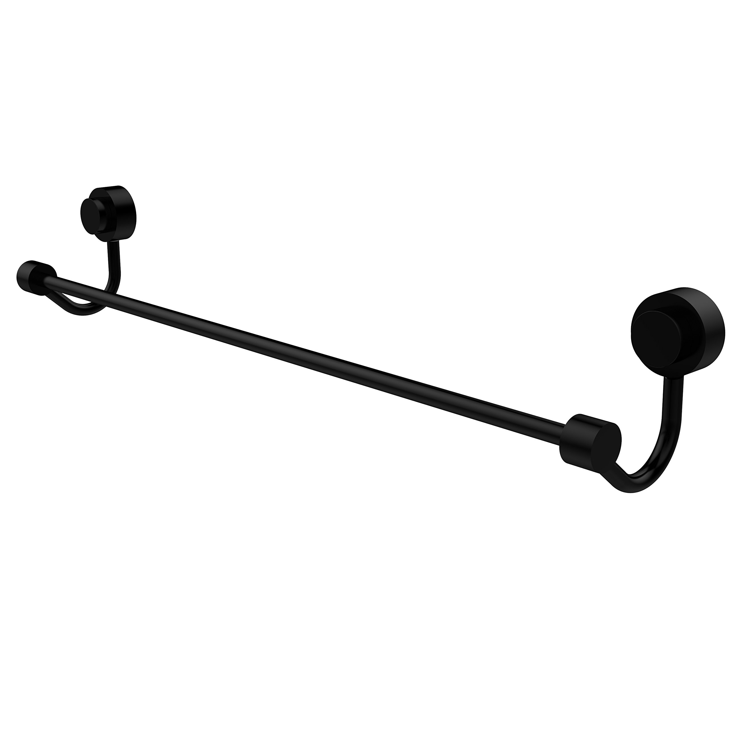 Allied Brass 36'' Towel Bar Matte Black