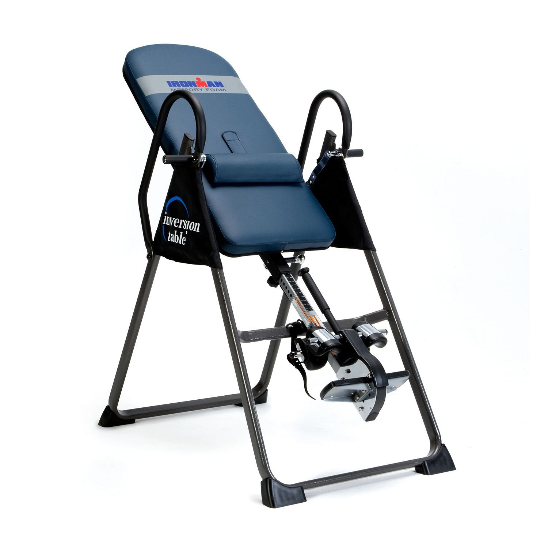 Amazon IronMan Relax 1900 Premier Inversion Table