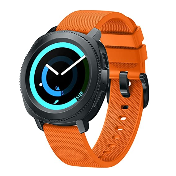 Amazon.com: Repinker-Wearable Watch Band For Gear Sport/Gear ...