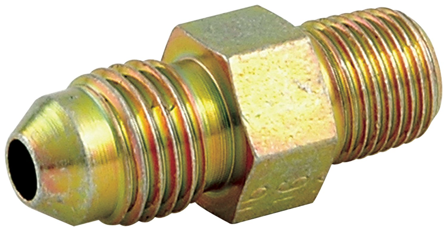 Allstar Performance ALL50000-50 -3 to 1/8' NPT Adapter Fitting