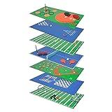 Voit Plus 16 Table Top Games