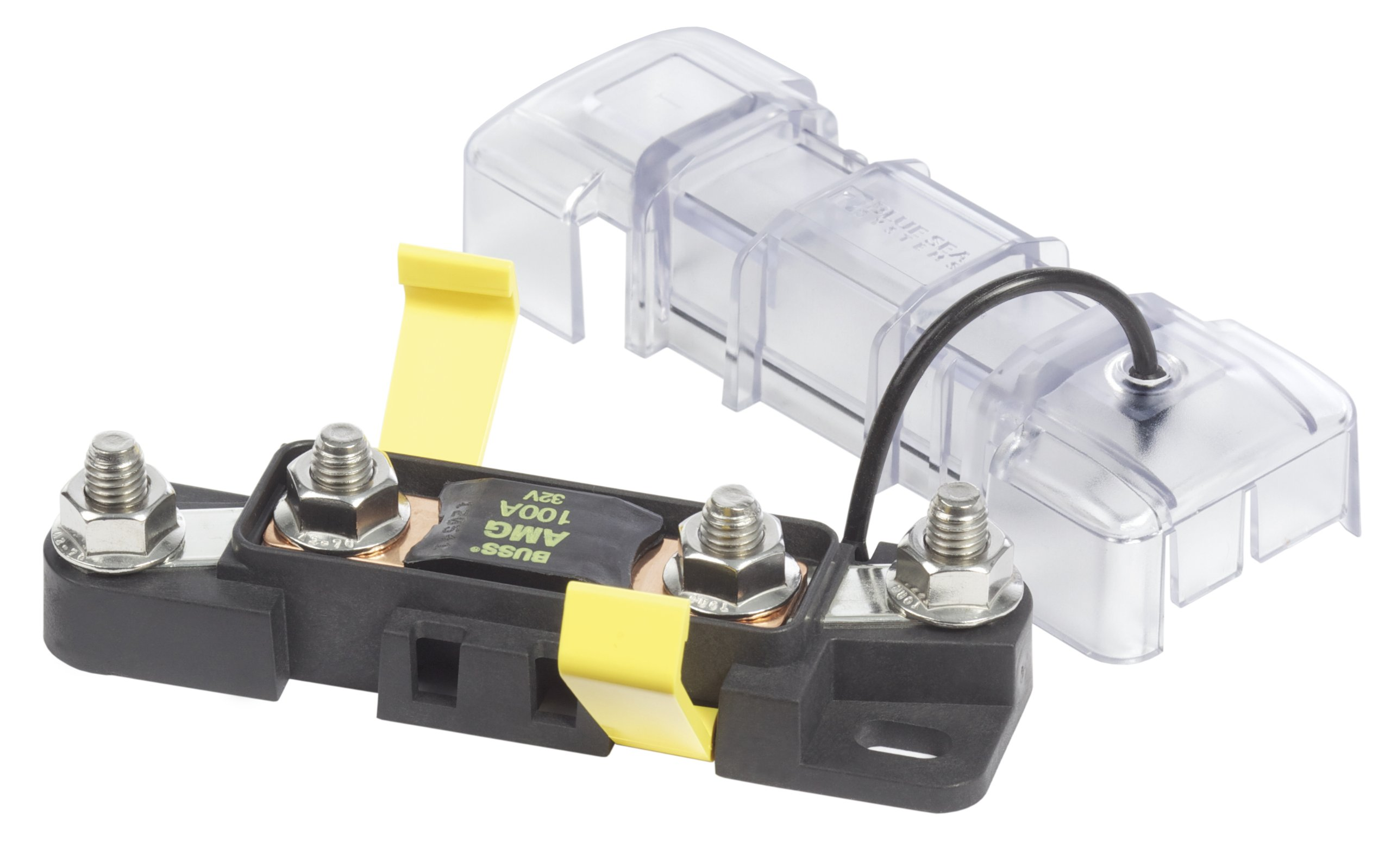 Blue Sea Systems MEGA/AMG Safety Fuse Block