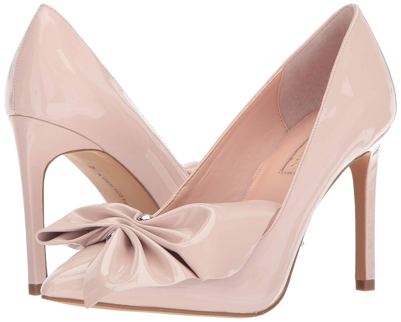 Avec Les Filles Frauen Pumps Avec Pink Pink Pink 5f4649