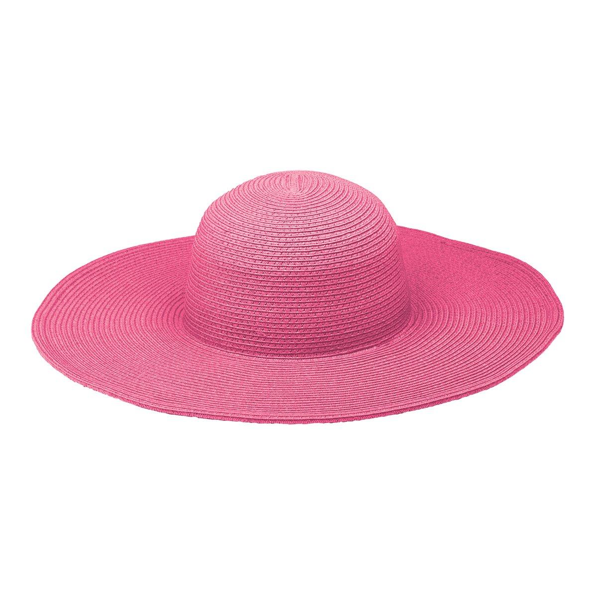 Peter Grimm Women's Erin Resort Sun Hat - Fushia