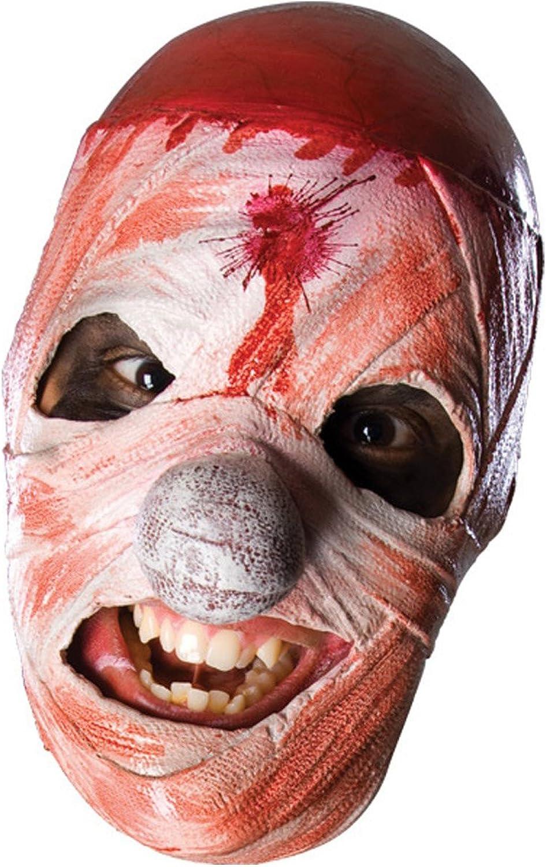 Slipknot Clown Adult Costume Mask