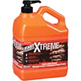 FAST ORANGE 25618 White Xtreme Pumice Hand Cleaner 3.89L, 1 (Non-Carb Compliant)