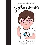 John Lennon (Little People, BIG DREAMS, 52)