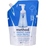 Method Foaming Hand Wash Refill Pouch, Sea Minerals, 28 oz