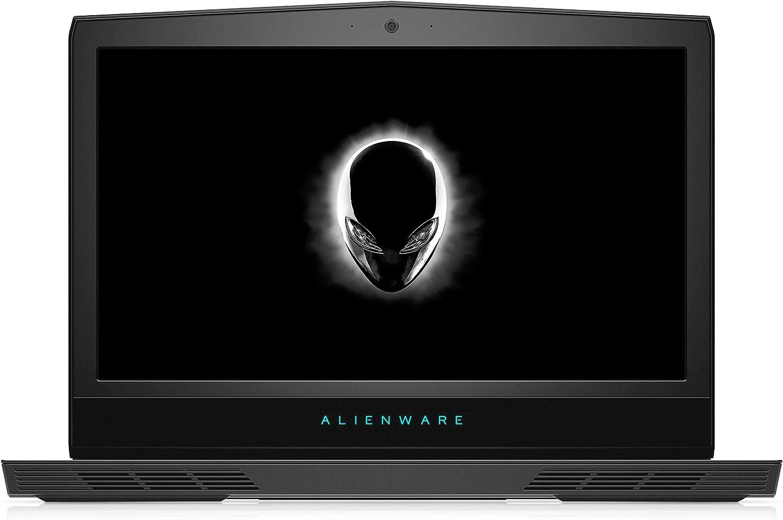 Dell Alienware 17 R5 17R5 17R5 FHD Gaming Laptop 8. generatie Intel Hexa-Core i7-8750H 16GB DDR4 512GB SSD GTX 1070 8GB DDR5 Windows 10