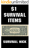 $1 Survival Items: The Top Survival Items You Can Buy At The Dollar Store