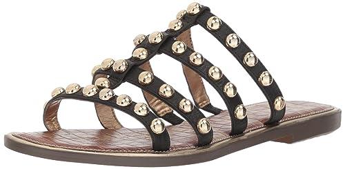 30fe52b9f24f Sam Edelman Womens Glenn Slide Sandal  Amazon.ca  Shoes   Handbags
