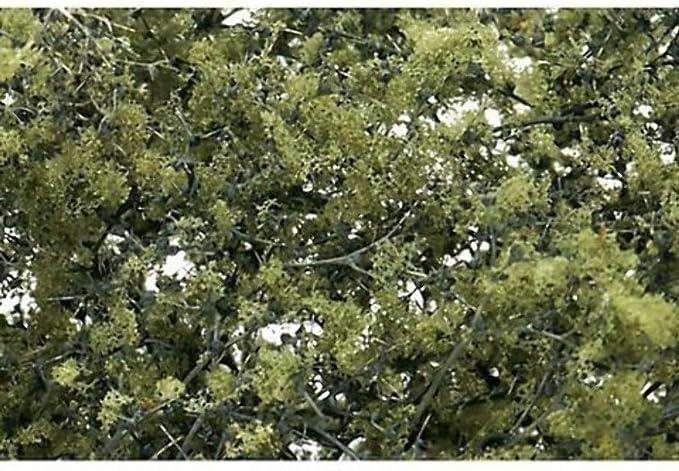 WoodLand Scenics 0054 Foliage Conifer Green Bag F54 WO0054