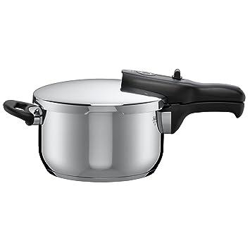 Silit sicomatic 4 5 l pressure cooker
