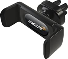Kenu Airframe Pro | Premium Car Vent Mount | Audible Edition