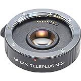 Kenko DGX MC4 1.4X C-AF Prime Lens for Canon DSLR Cameras