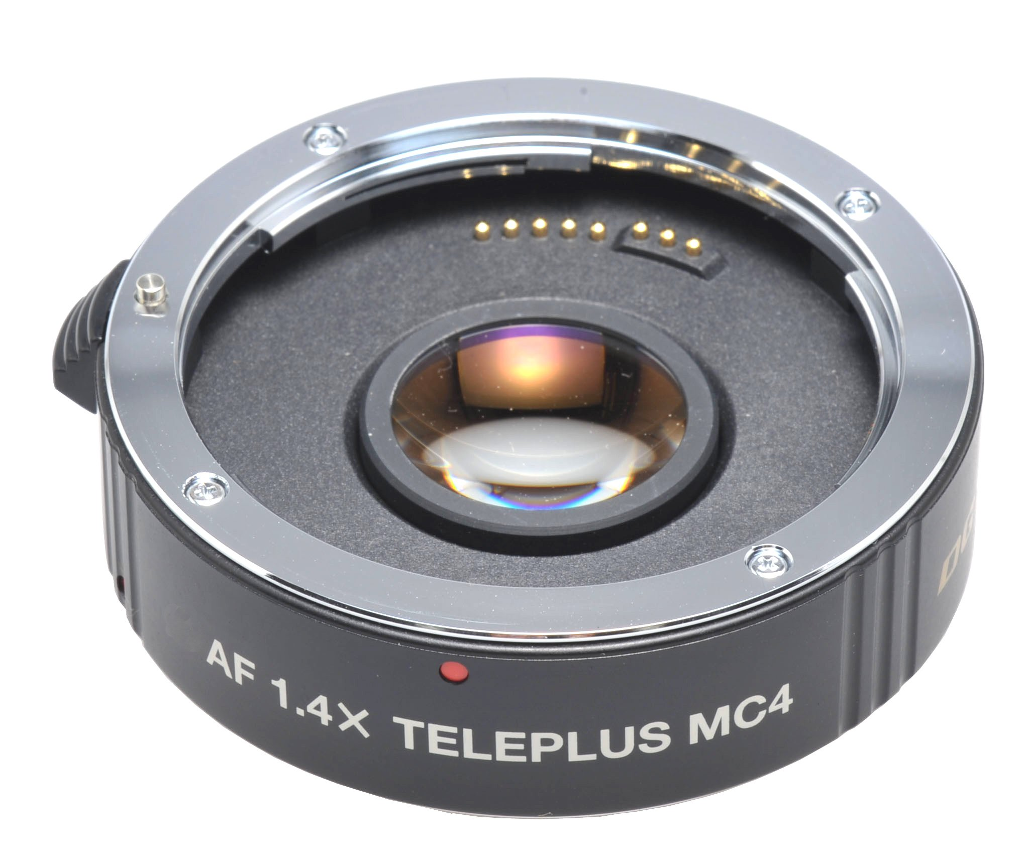 Kenko 1.4X Teleplus - 4 Element DGX Auto Focus for Canon EOS Digital SLRs by THK Photo Products Inc.