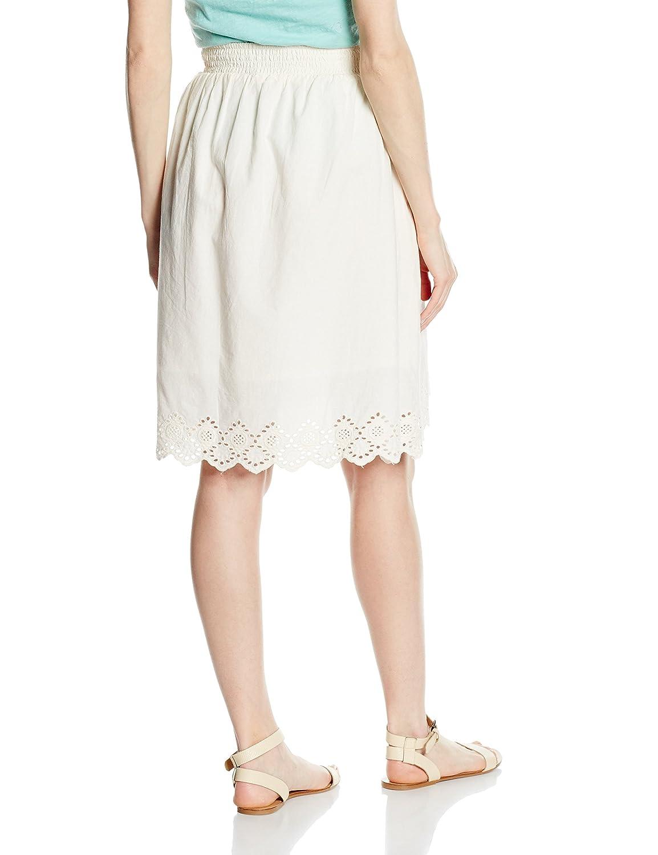 MAMALICIOUS Damen Umstandsrock Mlfemmy Woven Skirt