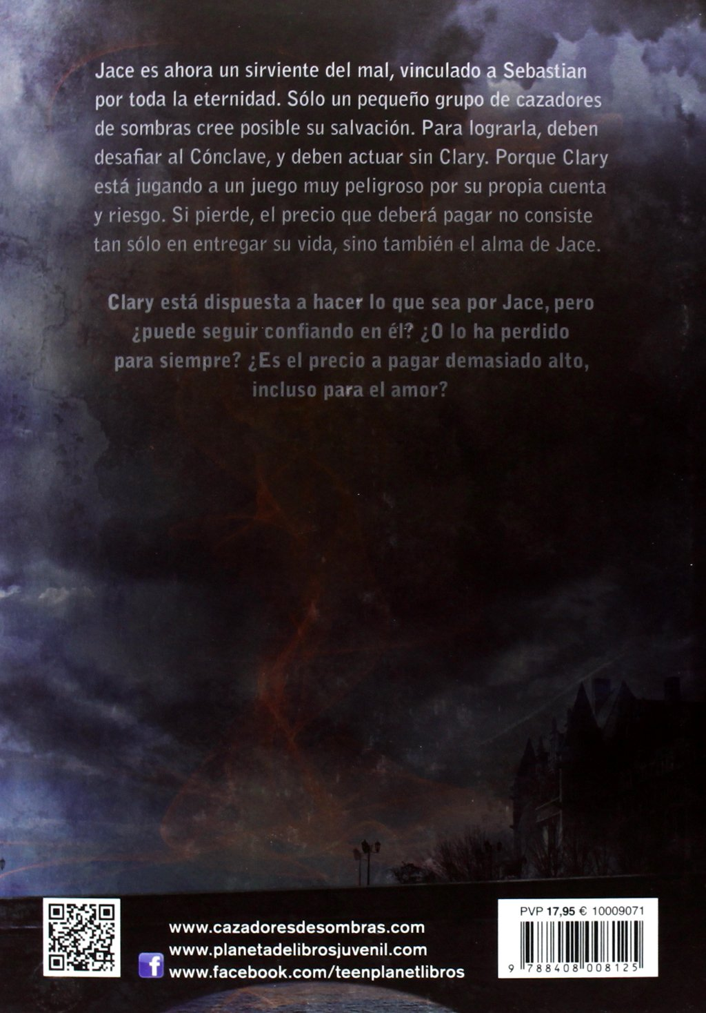 Pack Cazadores S. 5+ poster: Cazadores de Sombras 5 EXPOSITORES Y ...