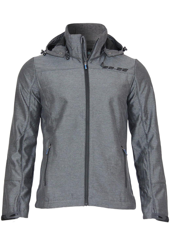 98-86 Jacket softshell jacket with hood