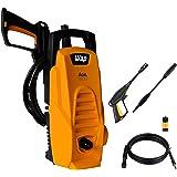 Lavadora de Alta Pressão WAP ÁGIL 1800 1400W 1300 PSI/Libras 300L/h Portátil Compacta Jato Leque e Concentrado 127V