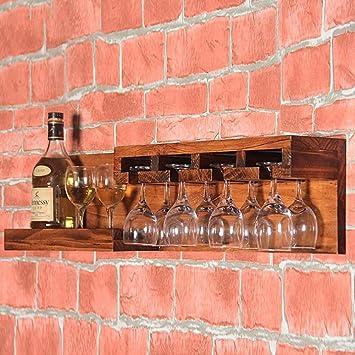 Wine rack Home Hotel, Bar, Ktv, Portavasos, Portavasos, Decoración Accesorios para el hogar,B: Amazon.es: Deportes y aire libre