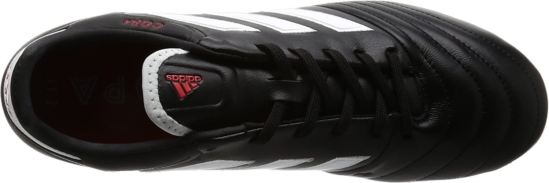 adidas Copa 17.2 SG, Botas de fútbol para Hombre Negro C Black Ftw White C Black