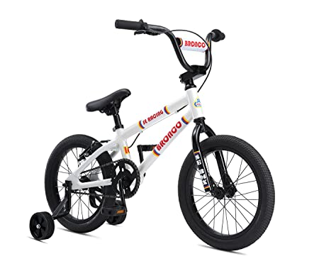 Amazon Com Se Bikes Bronco 16 Kids Bike 16 Green Toys Games