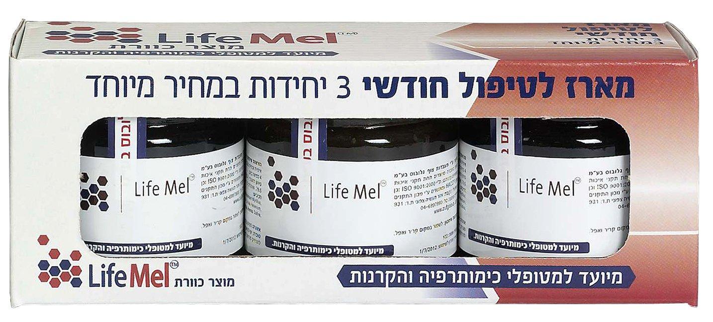 LifeMel Honey - Chemo Support by LifeMel USA