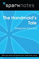 The Handmaid's Tale (SparkNotes Literature Guide) (SparkNotes Literature Guide Series) Kindle Edition