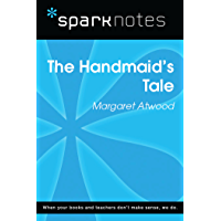 The Handmaid's Tale (SparkNotes Literature Guide) (SparkNotes Literature Guide Series) (English Edition)