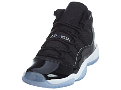 Amazon.com | Nike Air Jordan 11 Retro BG Space Jam LTD RARITY