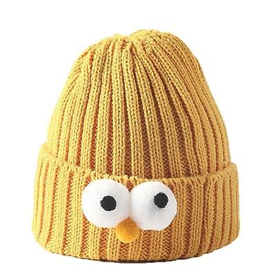 Menschwear Baby Warm Hat Childrens Winter Warm Skullies & Beanies Cap