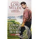 Cowboy Bounty Hunter (Cowboy Confidential)