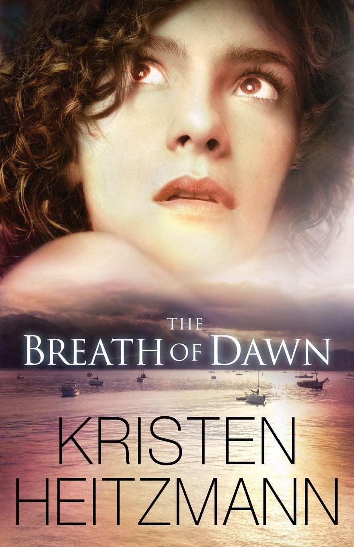 Read Online The Breath of Dawn pdf
