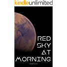 Red Sky at Morning (English Edition)