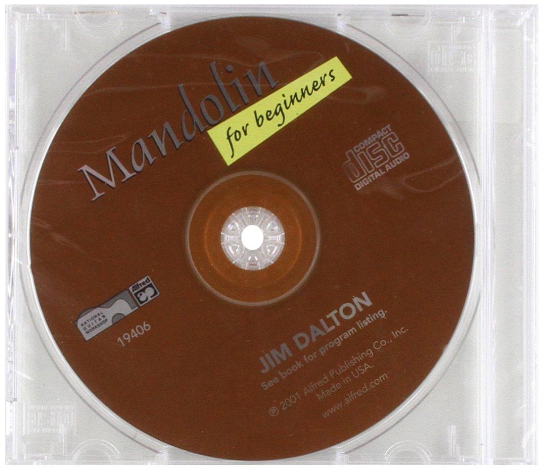 Mandolin for Beginners: An Easy Beginning Method (CD) pdf
