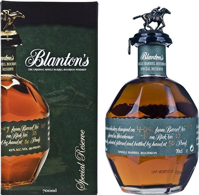 Blantons Original Single Barrel - Buffalo Trace Distillery