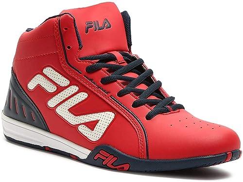 Buy Fila 11006718 ISONZO Plus RD/WHT