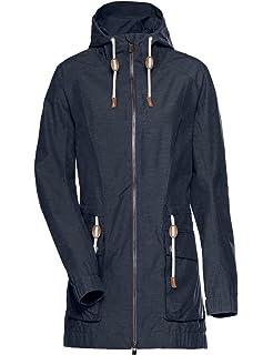 bester Wert Neue Produkte riesige Auswahl an Vaude Damen Califo Parka Jacke: Amazon.de: Sport & Freizeit